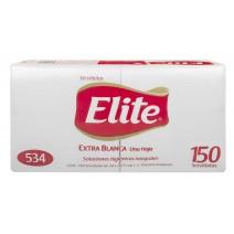 Servilleta Elite cocktail granel 16x150