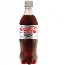Refresco Coca Cola Light 250ml