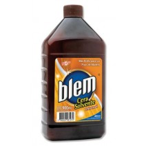 Cera Blem Glocot Roble Oscuro 900ml