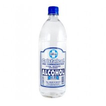 Alcohol blanco 1L