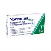 Novemina Flex caja 8 unidades
