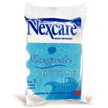 Esponja para baño Nexcare 3M