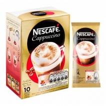 Cafe Capuccino Nescafé x 10u