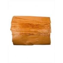 Bolsa de residuo 80x100 cms naranjas