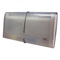 Porta Cheques PVC