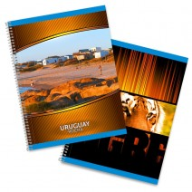 Cuaderno Auguri/Apriori 48 C/E  Rayado