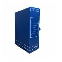Caja archivadora Biblos Premium - Azul