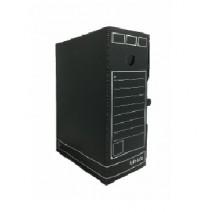 Caja archivadora Biblos Premium - Negra