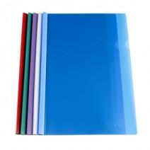 Carpeta CVaina A4 varios colores x5 colores