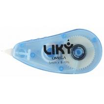 Corrector Cinta Omega
