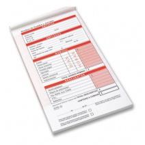 Formulario sueldos y jornales N° 1015