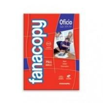 Fanacopy Oficio 75 grs. Paquete 500 hojas