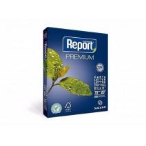 Report Carta 75 grs. Paquete 500 hojas