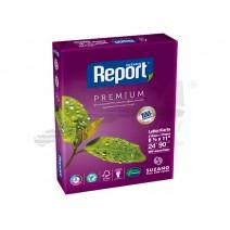 Report Carta 90 grs. Paquete 500 hojas