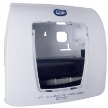 Dispensador de toalla blanco 150m