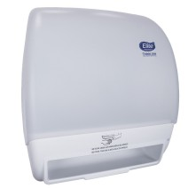 Dispensador Elite toalla 300m c/sensor Alba