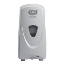 Dispensador de jabón espuma c/sensor