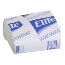 Servilleta Elite 250x48 inst. 12.000 unidades