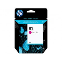 Cartucho HP82 original - Magenta