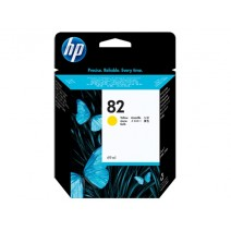 Cartucho HP82 original Yellow