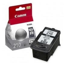 Cartucho Canon PG-210 original - Negro