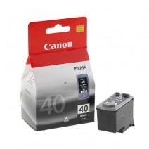 Cartucho Canon PG-40 original - Negro