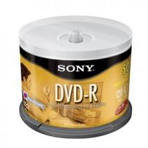 DVD Sony - R