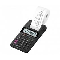 Calculadora Casio HR-8RC-BK C/Impresora