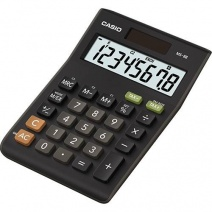 Calculadora Casio MS-8B