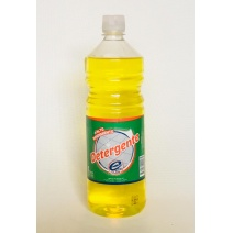 Detergente neutro Ecoclor 1L