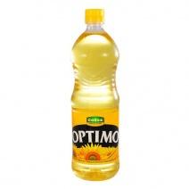 Aceite de girasol Optimo 1lts