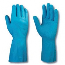 Guantes 3M Blu - talle 7 a 7 1/2