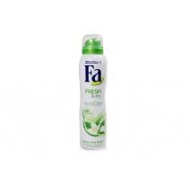 Desodorante FA Fresh & dry en Spray Mujer