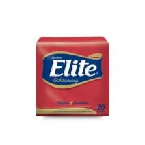 Servilleta Elite Gold de color