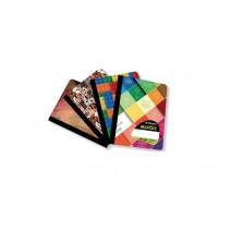 Cuaderno cosido diseño 200 pag Studmark Tapa Dura