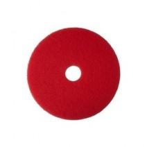 Disco 3M 5100 Limpiador 19´ - Rojo