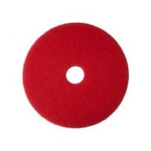 Disco 3M 5100 Limpiador 20´ - Rojo