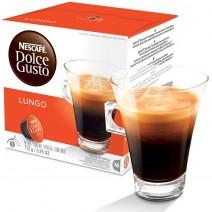 Nescafe Dolce Gusto Cafe Lungo cápsulas
