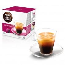 Nescafé Dolce Gusto Espresso cápsulas