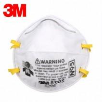 Mascarilla 3M 8210 Nexcare Respirador