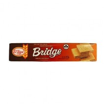 Galletitas BRIDGE oblea 140grs