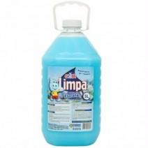 Suavizante Líquido para lavarropas Gota Limpa - florata 5L