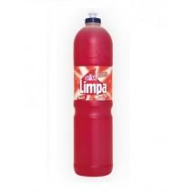 Detergente Gota Limpa - Manzana 500 ml.