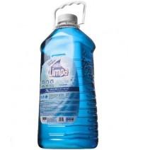 Jabón Líquido para lavarropas Gota Limpa Original 3L