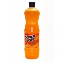 Detergente para plancahas 3M- SCOTCH-BRITE 1lts.