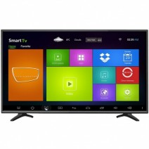 TV Led Asano 50´´ Full HD Smart Android con Sinto Digital
