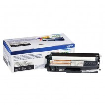 Toner Brother TN-315 original - Negro