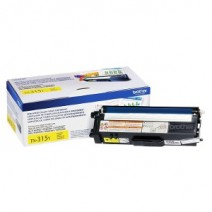 Toner Brother TN-315 original - Amarillo