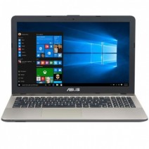Notebook Asus I3 2.4 Ghz 4Gb 1Tb 15,6´ DVD Free Dos