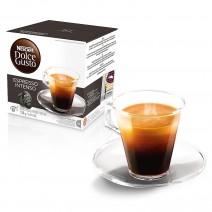 Nescafé Dolce Gusto Espresso Intenso cápsulas